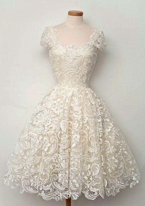 Svatební šaty - inspirace - Obrázek č. 60