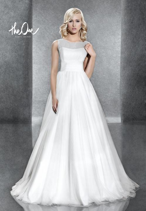 Svatební šaty - inspirace - Obrázek č. 63