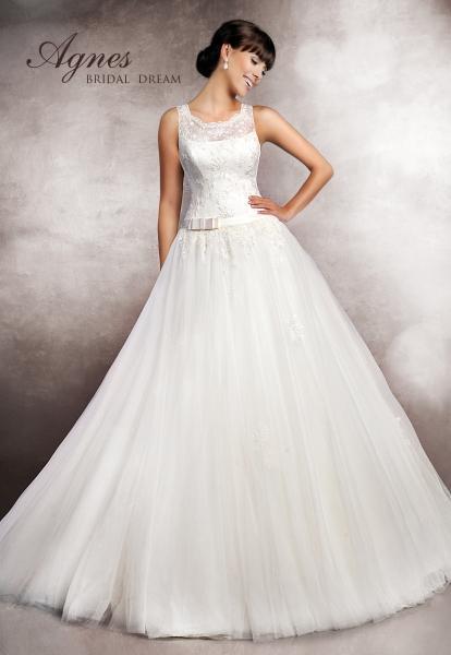 Svatební šaty - inspirace - Obrázek č. 65