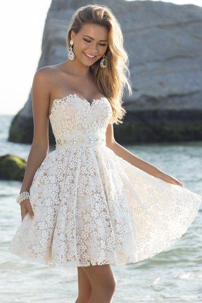 Svatební šaty - inspirace - Obrázek č. 30