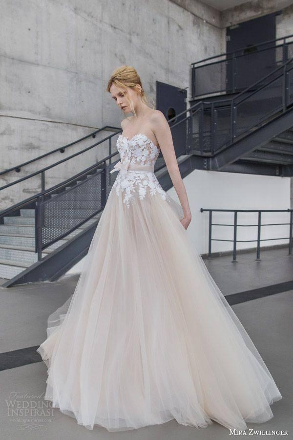 Svatební šaty - inspirace - Obrázek č. 66