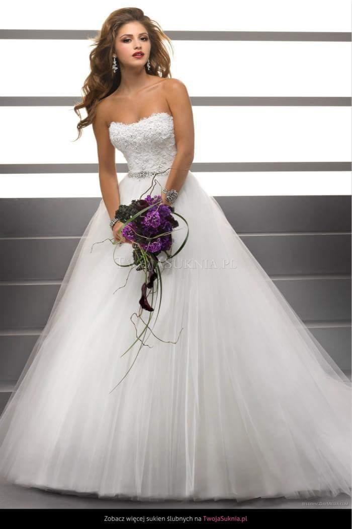 Svatební šaty - inspirace - Obrázek č. 69