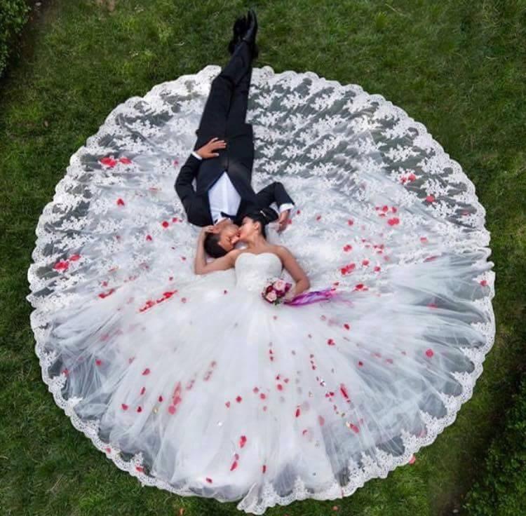 Svatební fotky - inspirace - Obrázek č. 76
