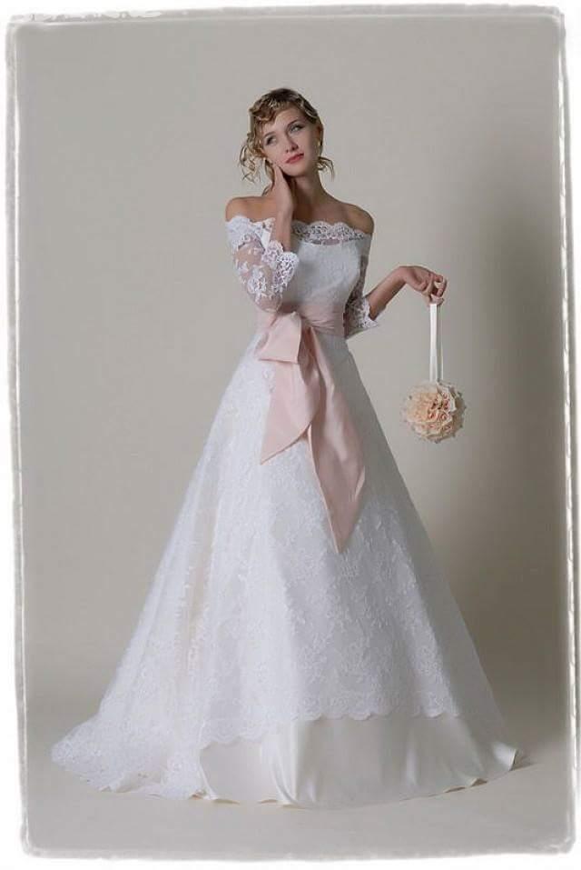 Svatební šaty - inspirace - Obrázek č. 72