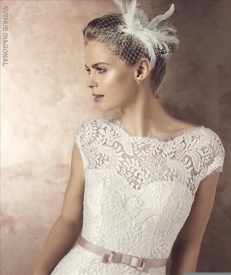Svatební šaty - inspirace - Obrázek č. 82