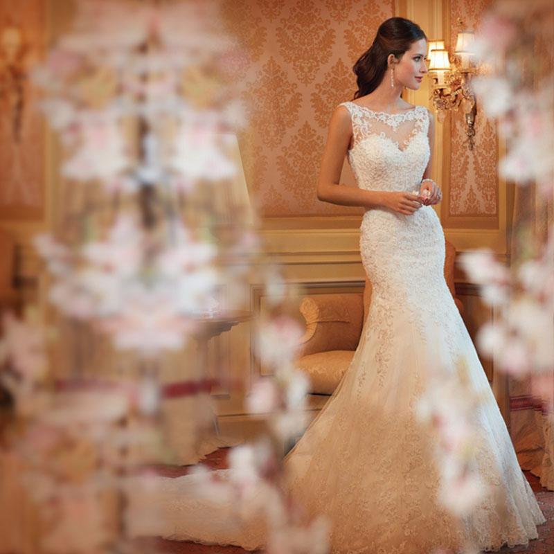 Svatební šaty - inspirace - Obrázek č. 89