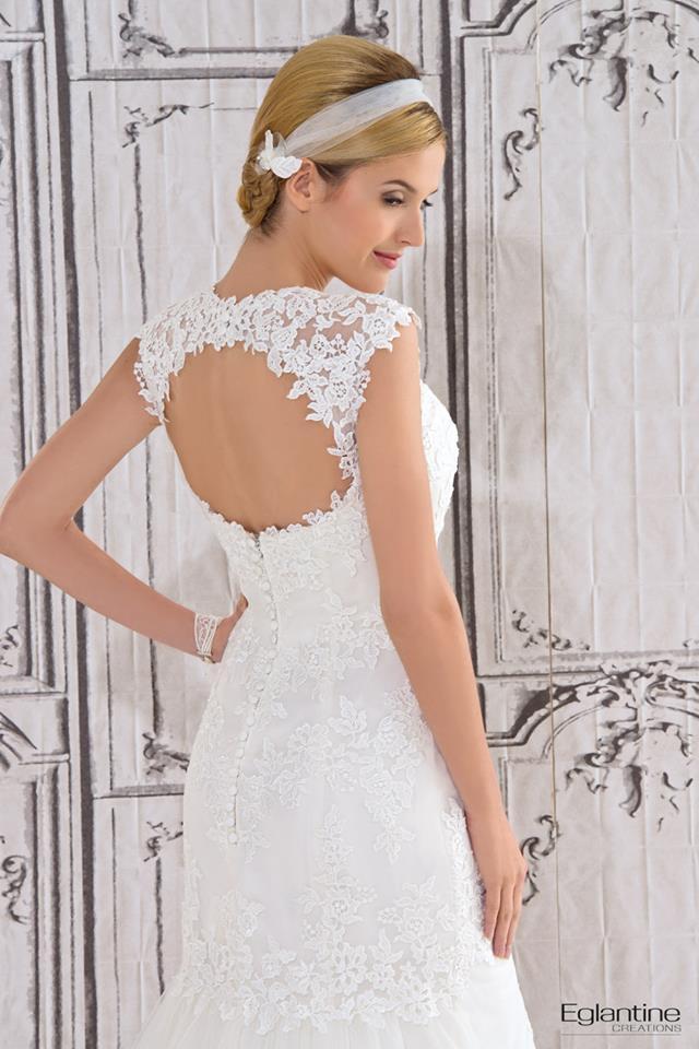 Svatební šaty - inspirace - Obrázek č. 92