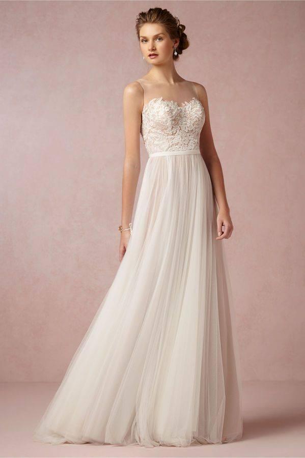 Svatební šaty - inspirace - Obrázek č. 95