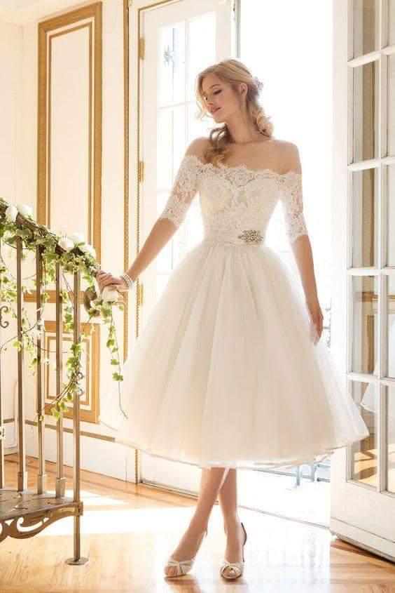Svatební šaty - inspirace - Obrázek č. 31