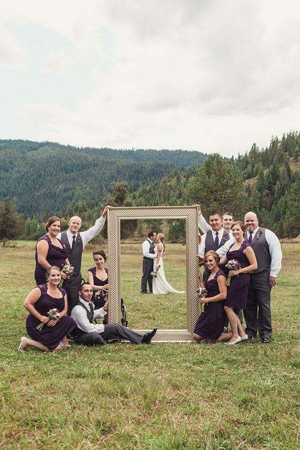 Svatební fotky - inspirace - Obrázek č. 88