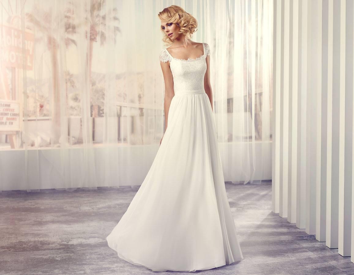 Svatební šaty - inspirace - Obrázek č. 187