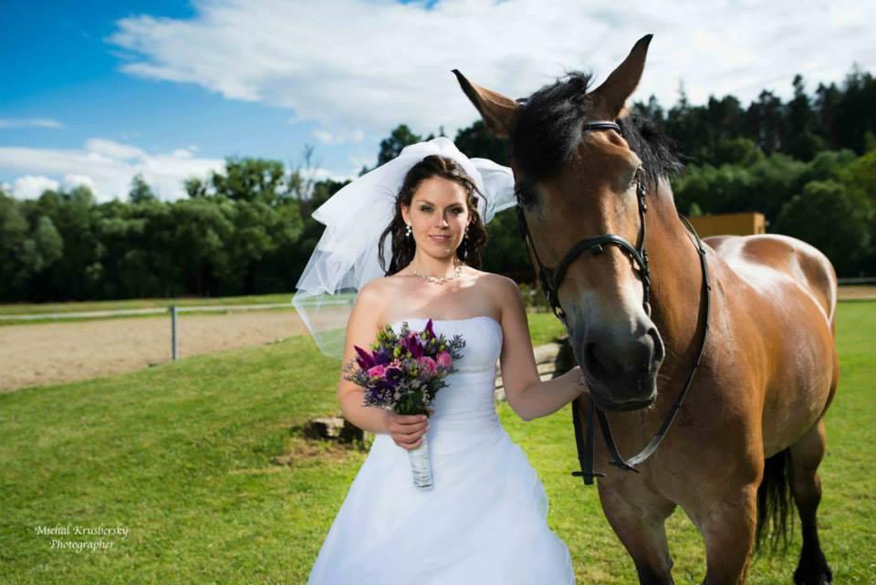 Nám fotil svatbu MICHAL... - Obrázek č. 3