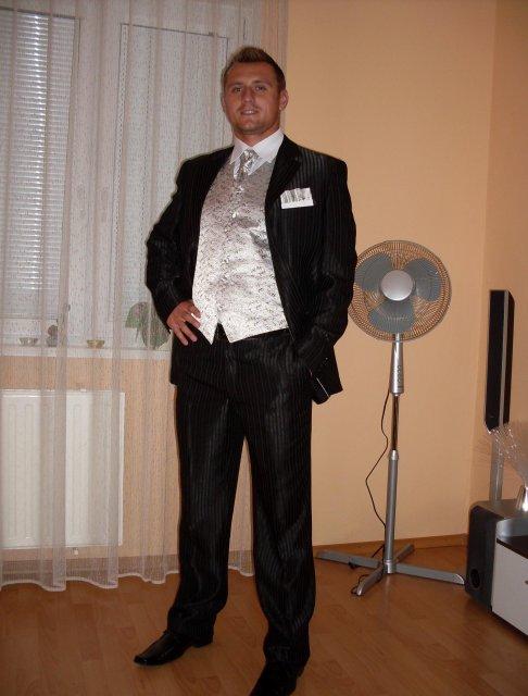 Pripravy na 10.10 2009 II. - Je krasny :-)))