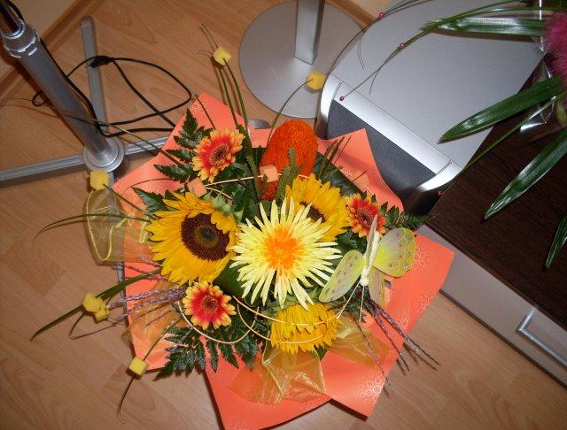 Pripravy na 10.10 2009 II. - Su skutocne krasne!!!