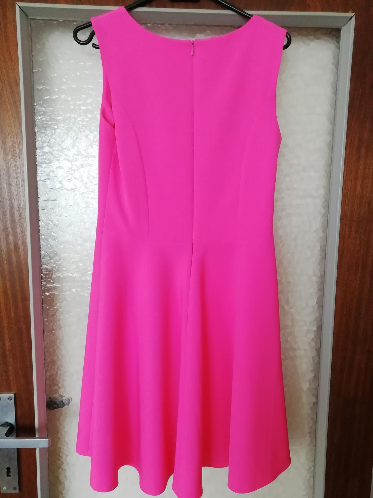 Ružove šaty - Obrázok č. 2