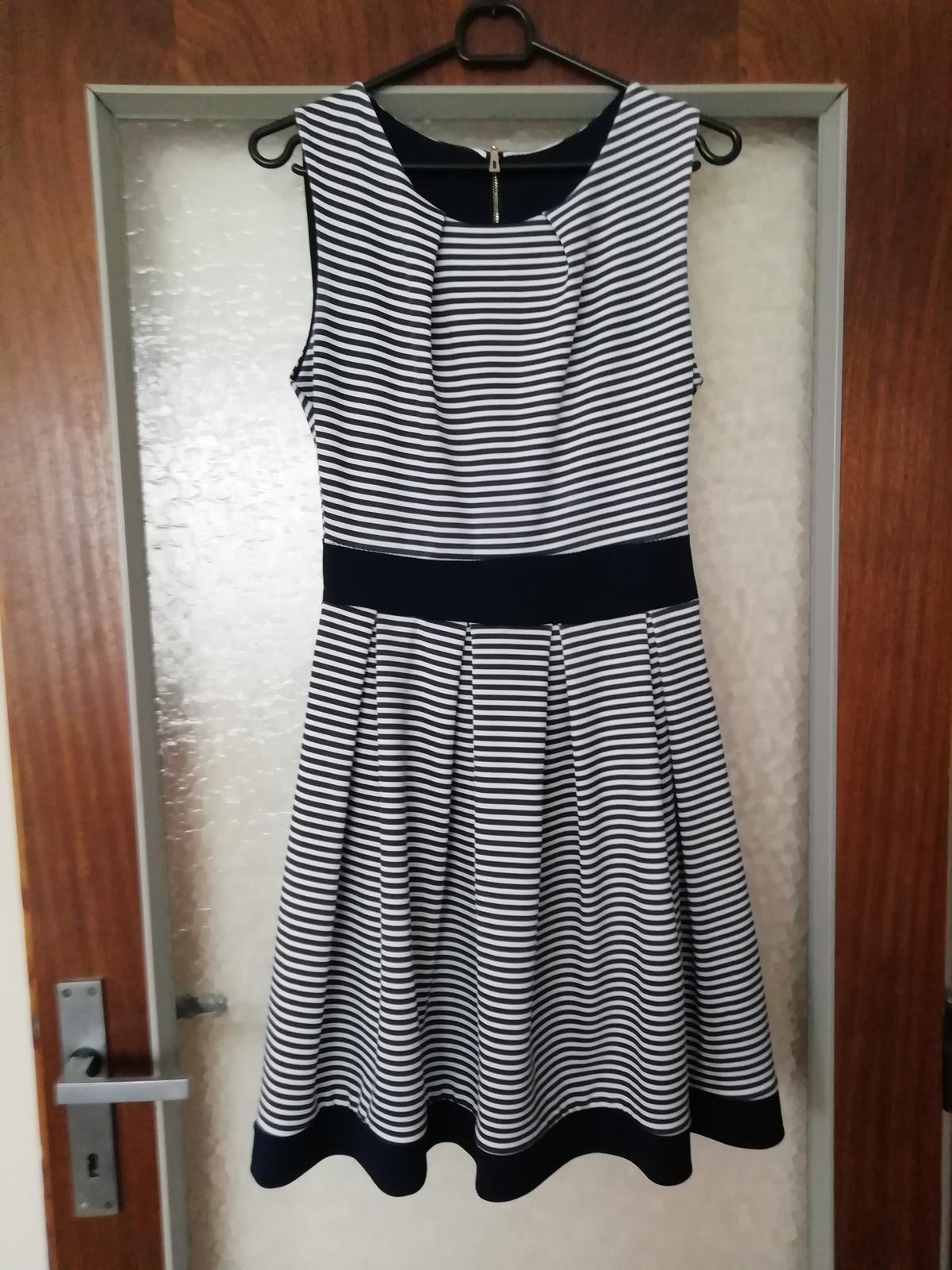 Pasikave šaty  - Obrázok č. 1