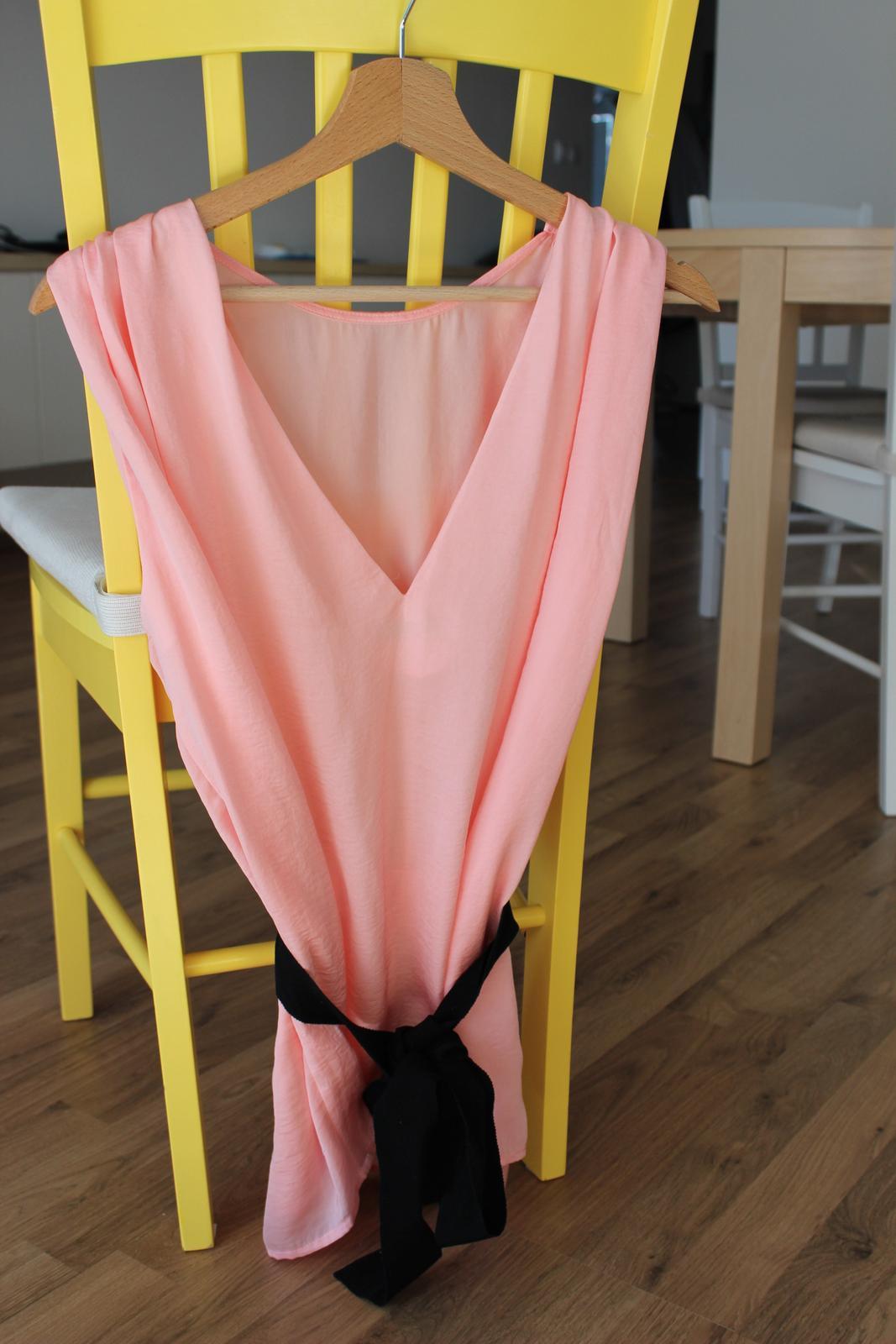 Mango bluzka - Obrázok č. 2
