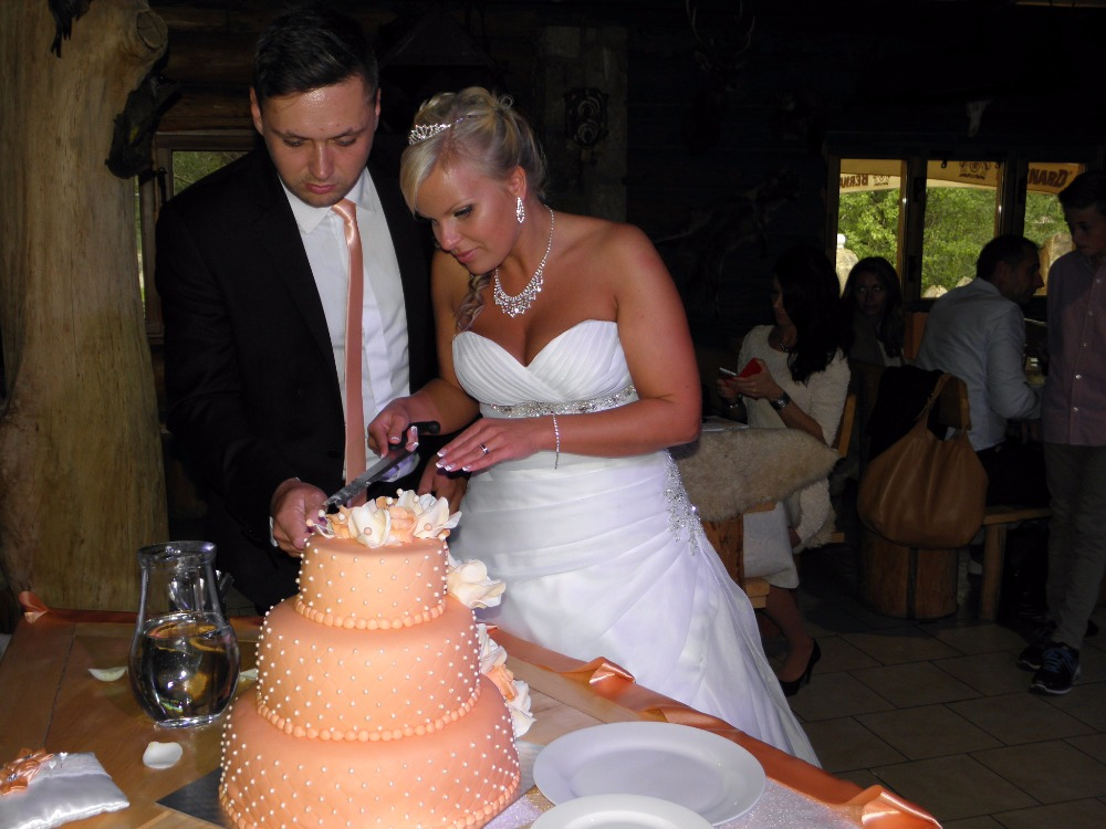 Broskvova Merunkova Svatba Meli Jste Planujete