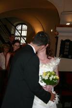 naša prvá manželská pusa