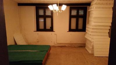 Pôvodný stav obývacia izba