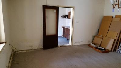 Pôvodný stav izba 2