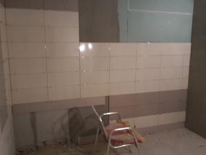 obkladanie kúpelne