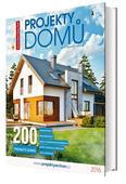 Katalog 2016 - projekty domů,
