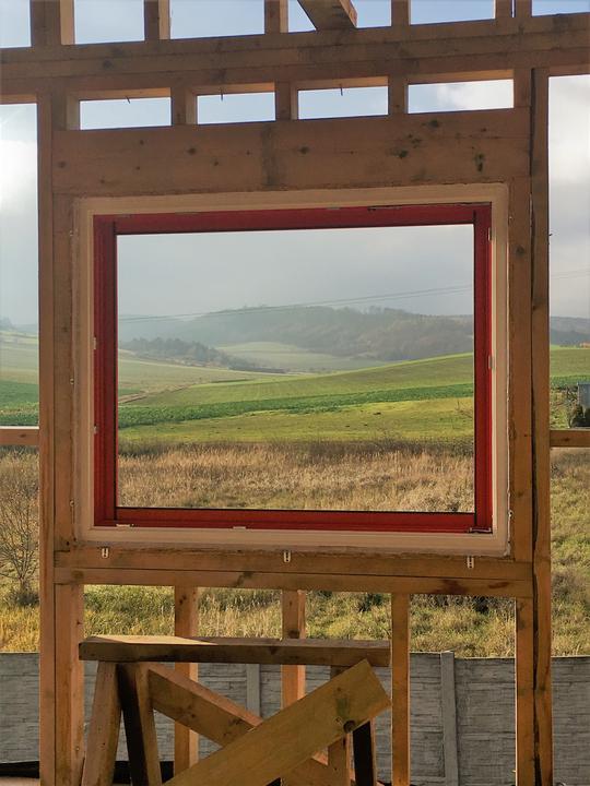 Rámujeme ty nejkrásnější obrazy - motto firmy Okna Jánošík