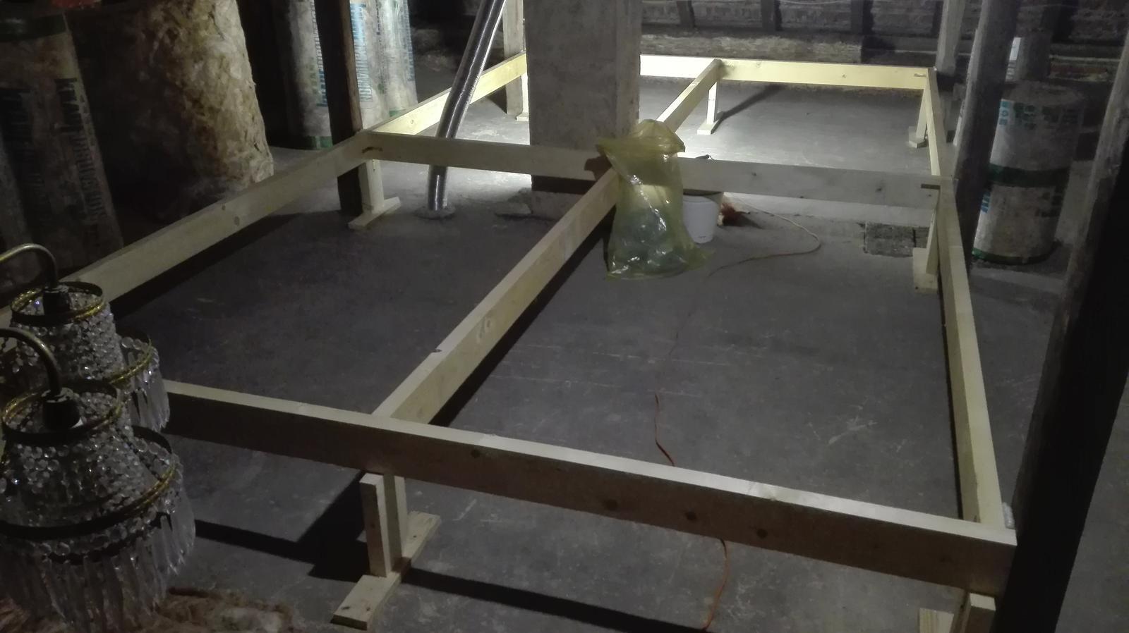 Zlepsenie tepelnoizolacnych vlastností tramoveho stropu - Obrázok č. 2