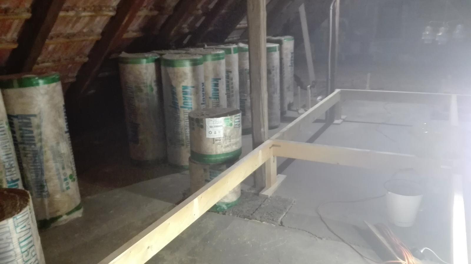 Zlepsenie tepelnoizolacnych vlastností tramoveho stropu - Obrázok č. 9