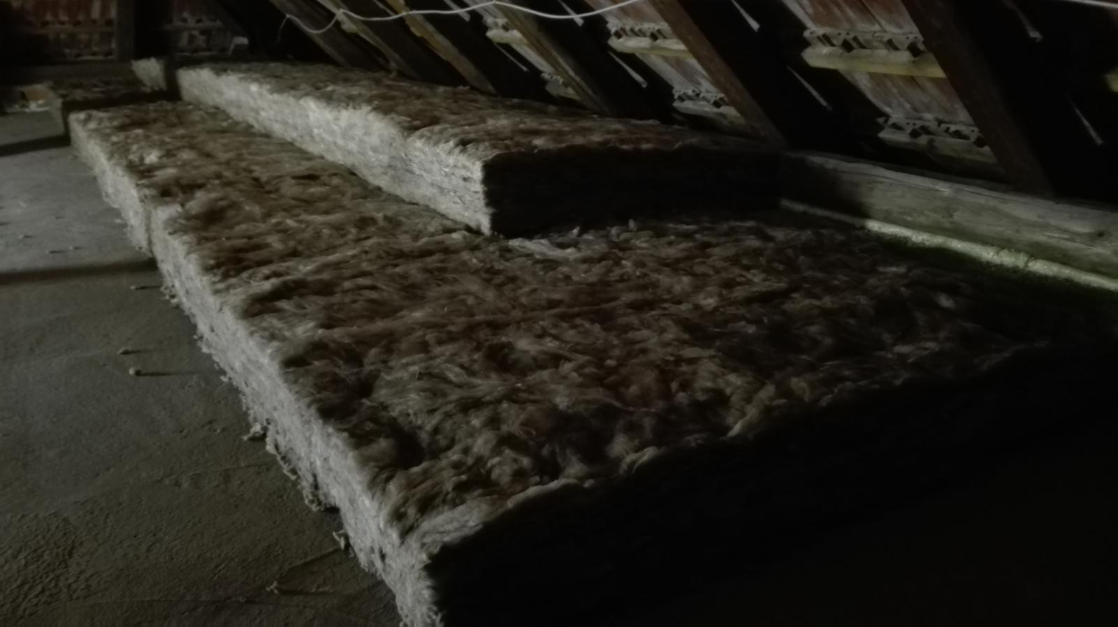 Zlepsenie tepelnoizolacnych vlastností tramoveho stropu - Obrázok č. 11