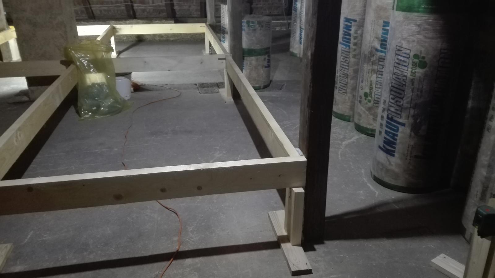 Zlepsenie tepelnoizolacnych vlastností tramoveho stropu - Obrázok č. 14