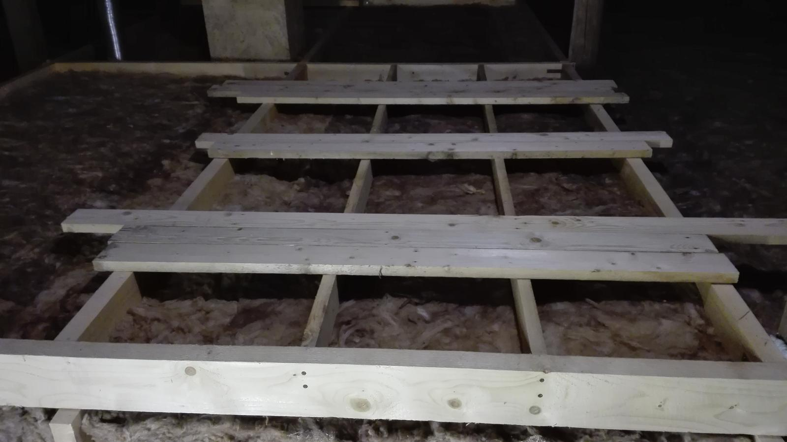 Zlepsenie tepelnoizolacnych vlastností tramoveho stropu - Obrázok č. 26
