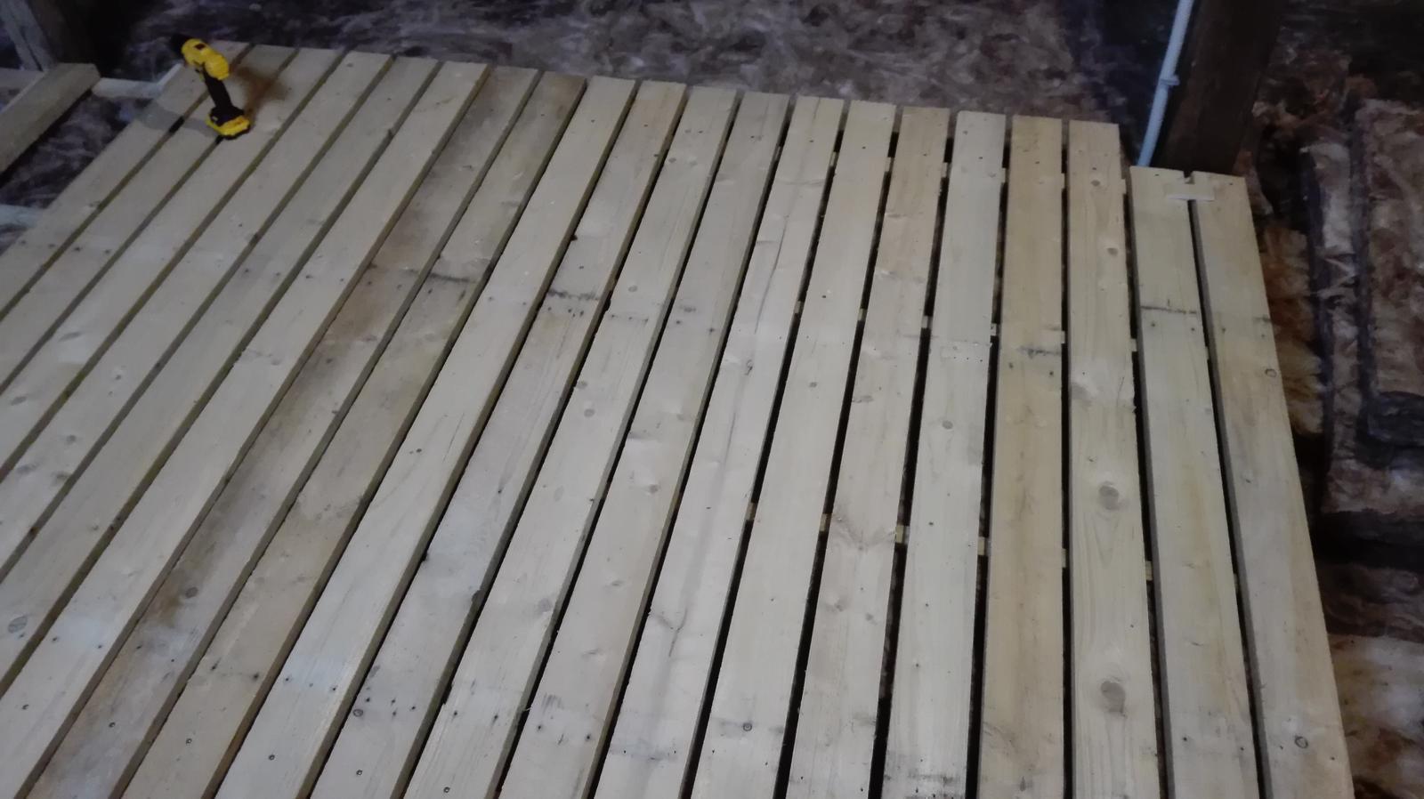 Zlepsenie tepelnoizolacnych vlastností tramoveho stropu - Obrázok č. 34