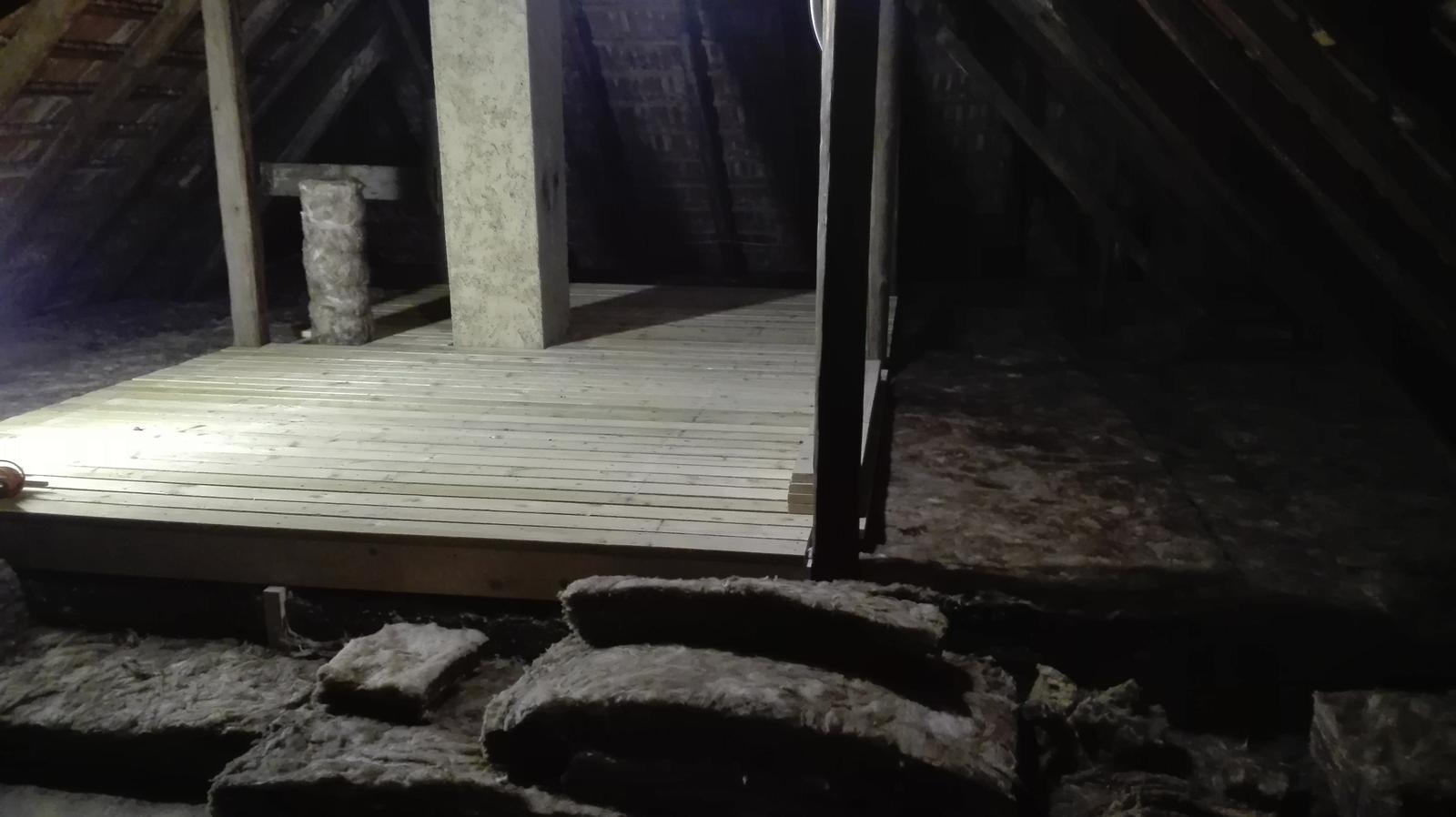 Zlepsenie tepelnoizolacnych vlastností tramoveho stropu - Obrázok č. 38