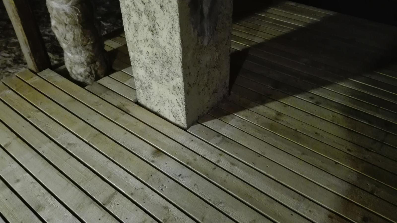 Zlepsenie tepelnoizolacnych vlastností tramoveho stropu - Obrázok č. 40