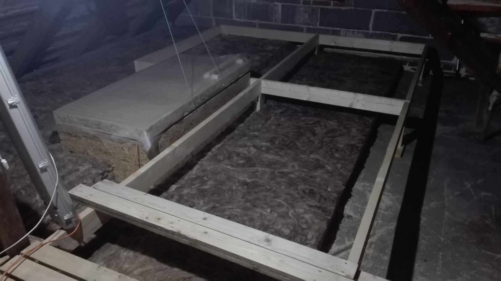 Zlepsenie tepelnoizolacnych vlastností tramoveho stropu - Obrázok č. 43