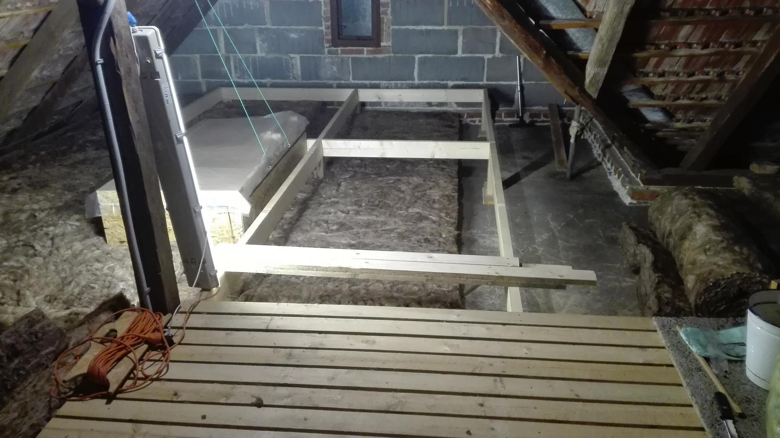 Zlepsenie tepelnoizolacnych vlastností tramoveho stropu - Obrázok č. 44