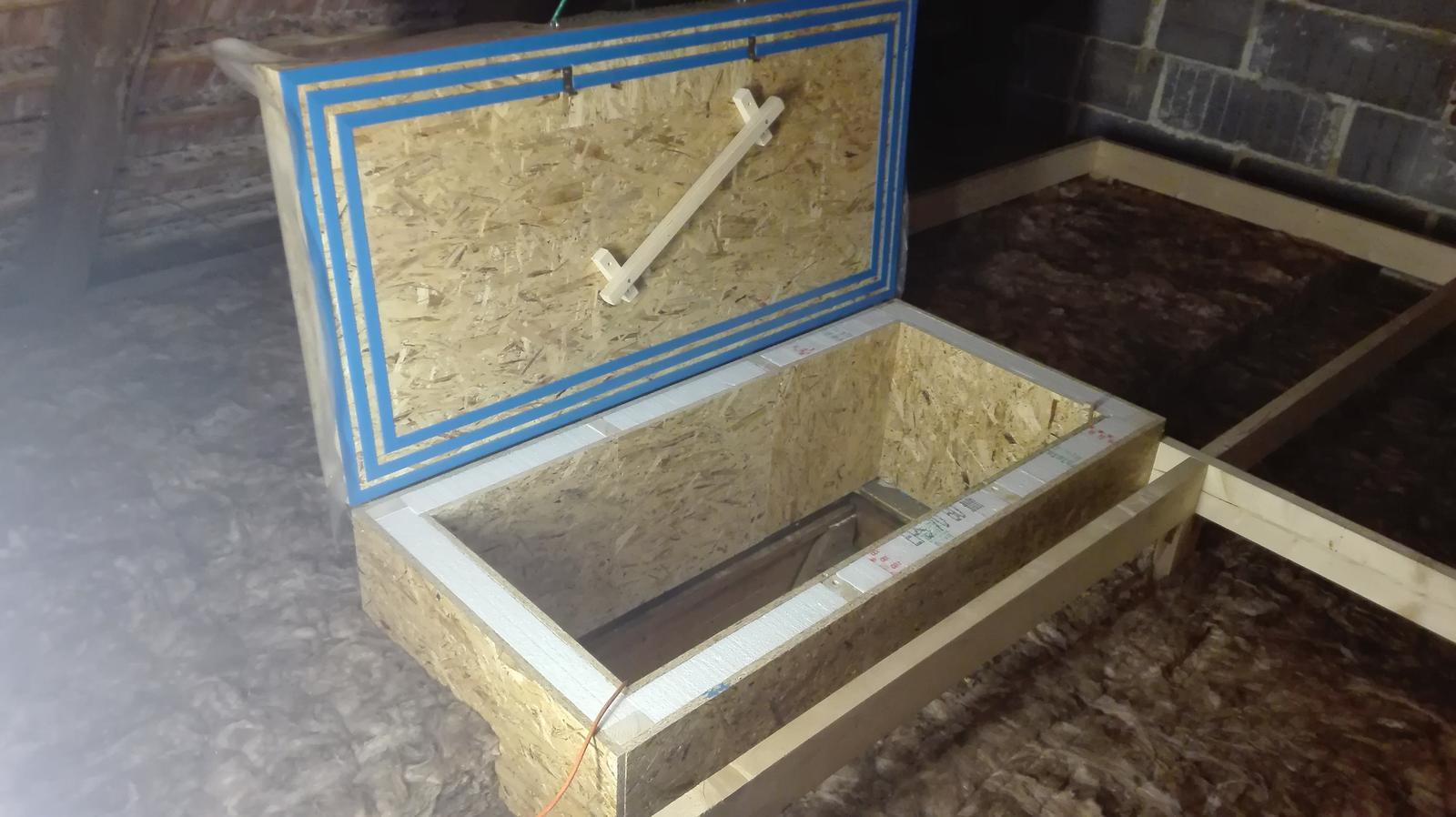 Zlepsenie tepelnoizolacnych vlastností tramoveho stropu - Obrázok č. 47