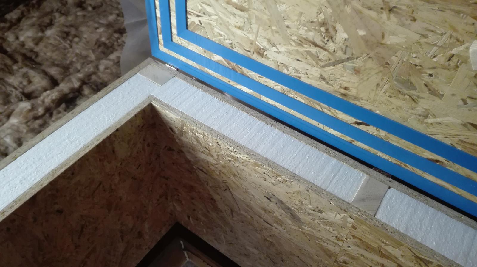Zlepsenie tepelnoizolacnych vlastností tramoveho stropu - Obrázok č. 48