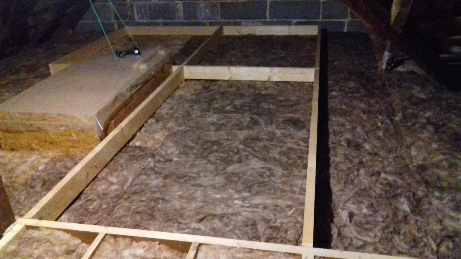 Zlepsenie tepelnoizolacnych vlastností tramoveho stropu - Obrázok č. 50