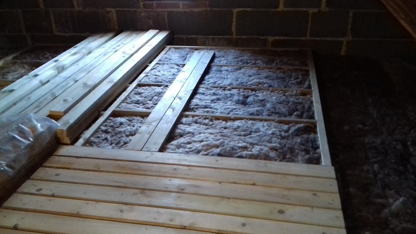 Zlepsenie tepelnoizolacnych vlastností tramoveho stropu - Obrázok č. 58