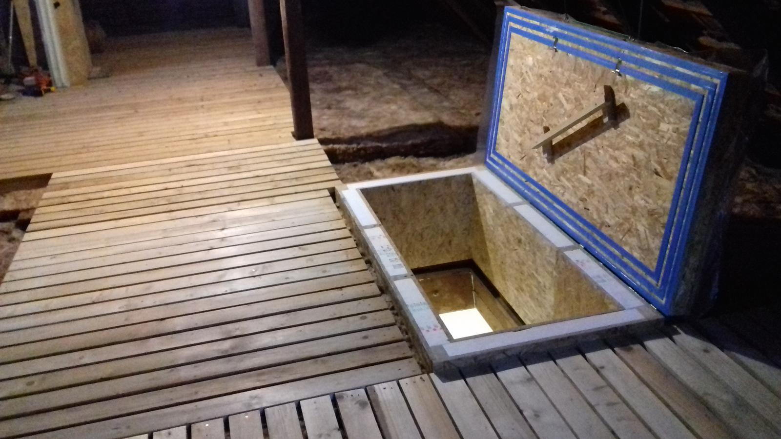 Zlepsenie tepelnoizolacnych vlastností tramoveho stropu - Obrázok č. 62