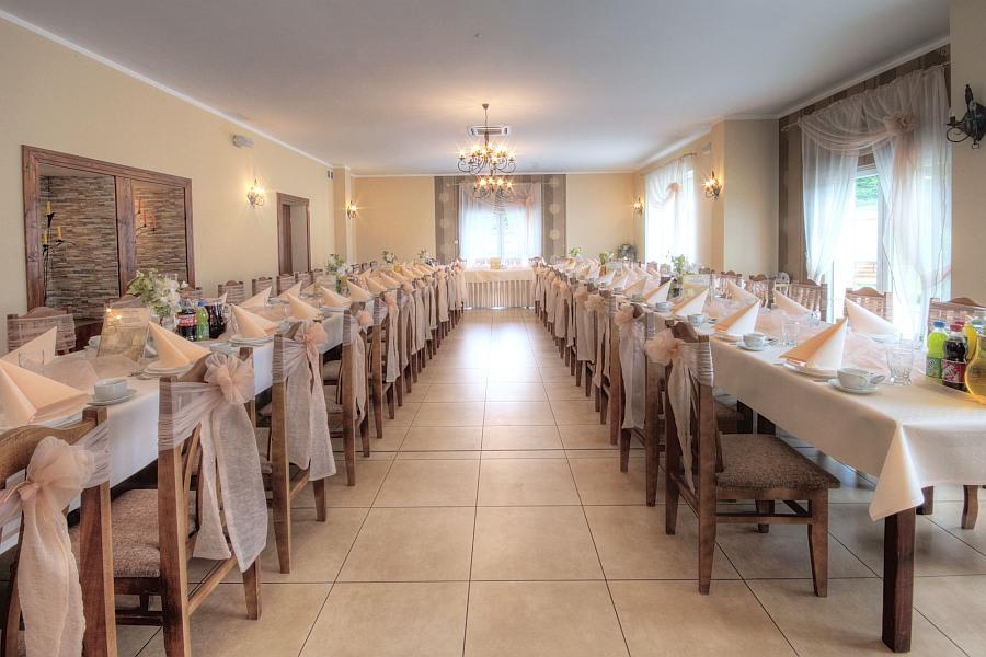 Naše svatební přípravy K+P - Místo, kde budeme mít svatební hostinu :)