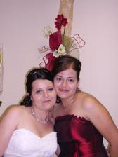 Ja a moja sestrulka