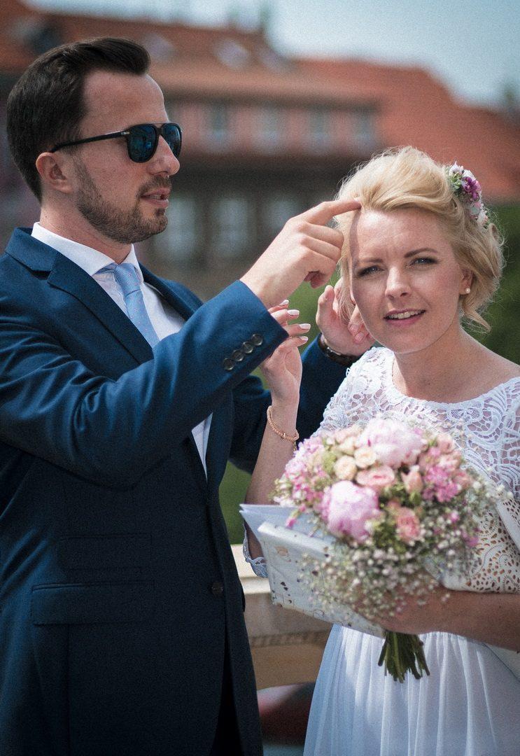 Svatba A&O - Obrázek č. 3