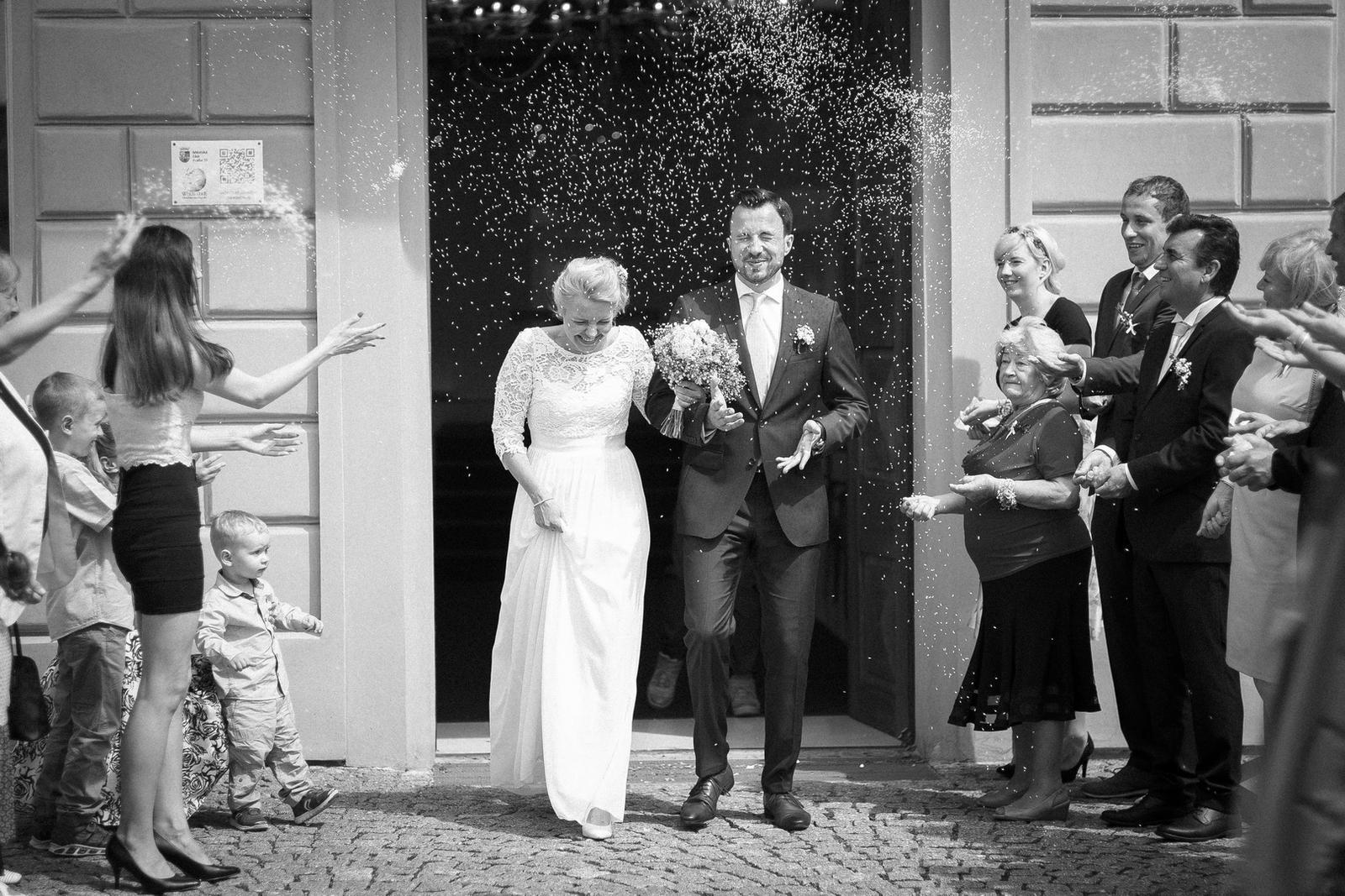 Svatba A&O - Obrázek č. 1