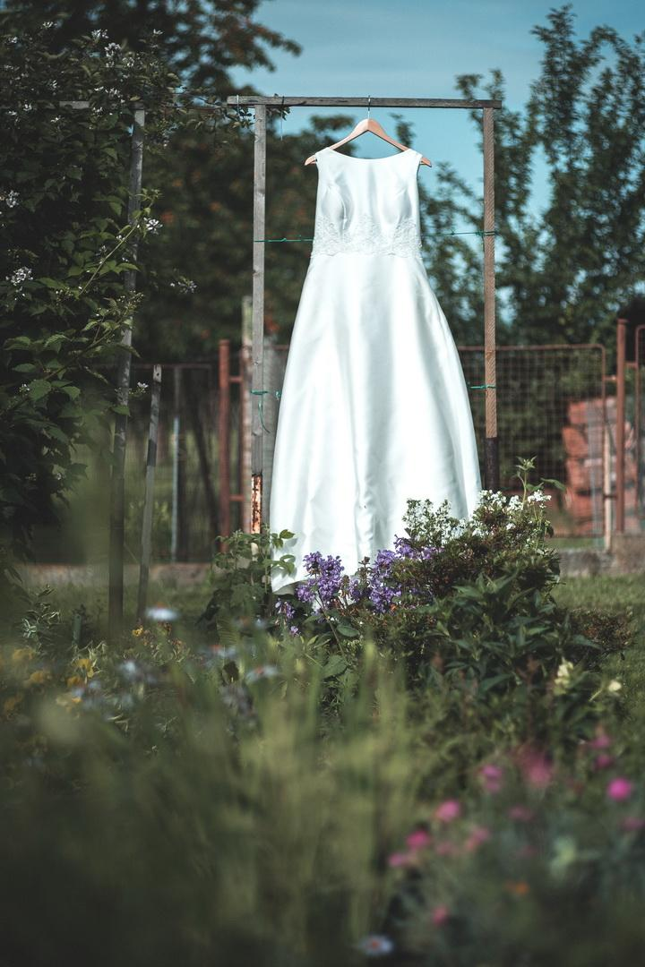 Svatba na statku Kloubek - Obrázek č. 1
