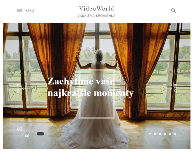 Náš deň - Video od Martin Molnár - VideoWorld