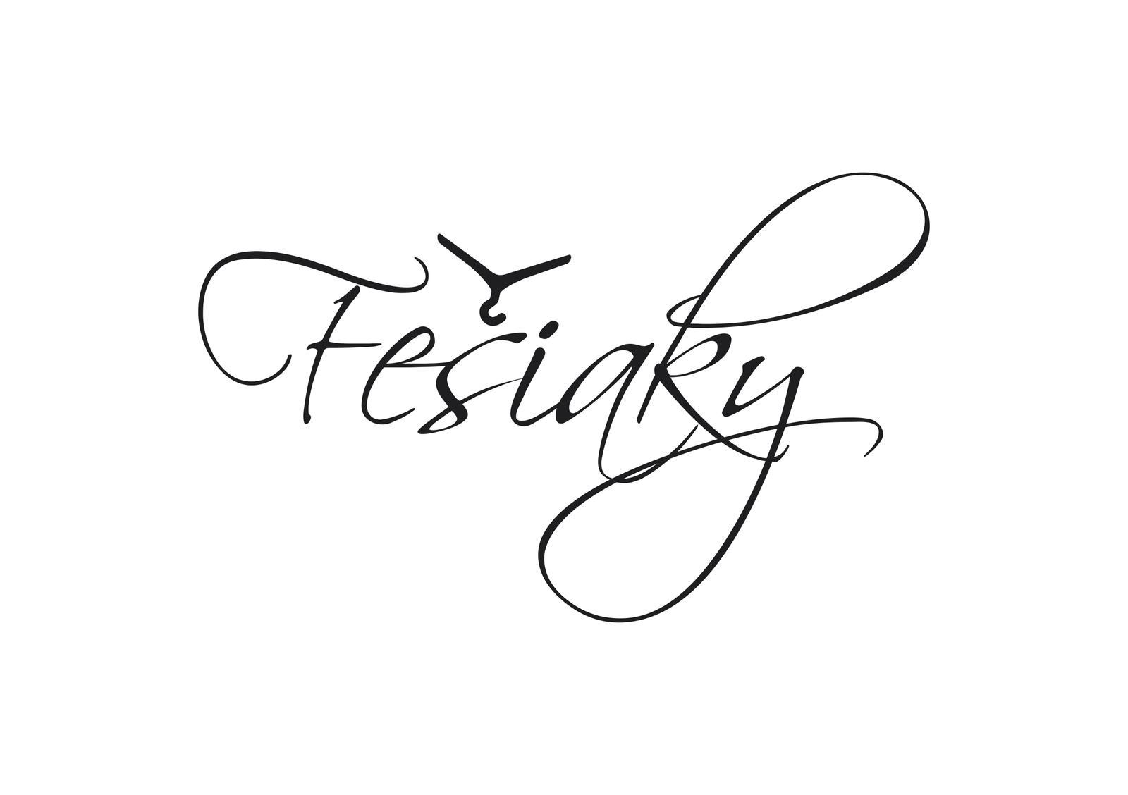 Náš deň - Svadobné vešiaky samozrejme budú od Fešiaky :)